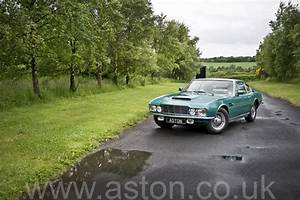 Dbs Vantage 1970 For Sale From The Aston Workshop Aw280613