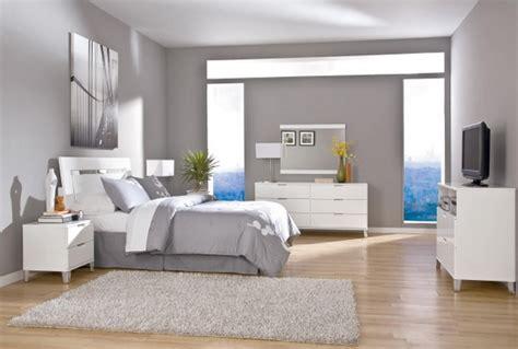 schlafzimmer ideen grau weiss schlafzimmer grau