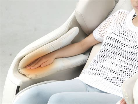Poltrona Massaggiante Inada 3s Flex