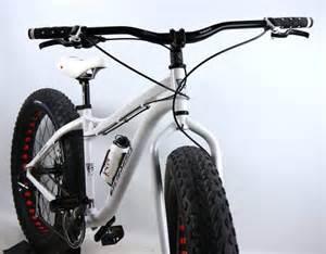 Shimano fatbike