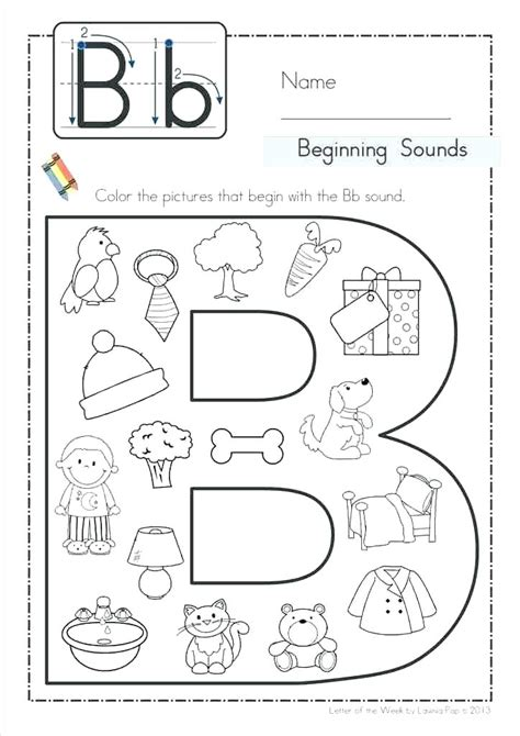 Four Letter Colors Color That Starts With The Letter J Alphabet Phonics Letter Of The Week B