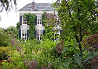 Huis Ter Horst by Huize Ter Horst Oosterbeek Tracesofwar Nl