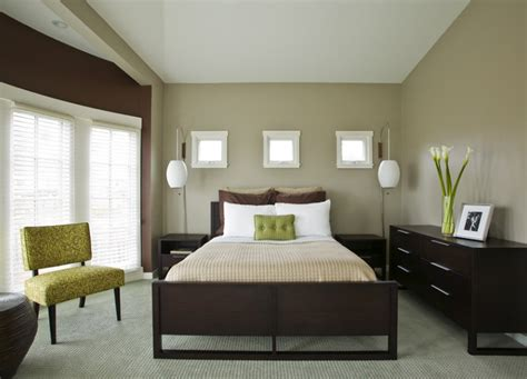 chambre gris et vert 12 id 233 es de d 233 co pour une chambre rafra 238 chissante en vert