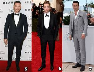 Best Dressed Men Of The Year Readersu2019 Choice 2015 - Red Carpet Fashion Awards