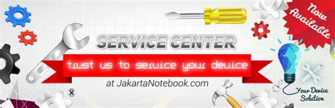 service center jakartanotebookcom