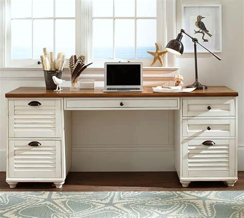 pottery barn white desk pottery barn home office furniture sale 30 off desks