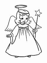Coloring Angel Christmas Pages Costume Drawing Charming Angle Tiny Angels Printable Drawings Template Colouring Cherub Female Costumes Boy Colornimbus Sheets sketch template