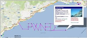 Captain  Where Is Your Ship - Compromising Vessel Tracking Systems