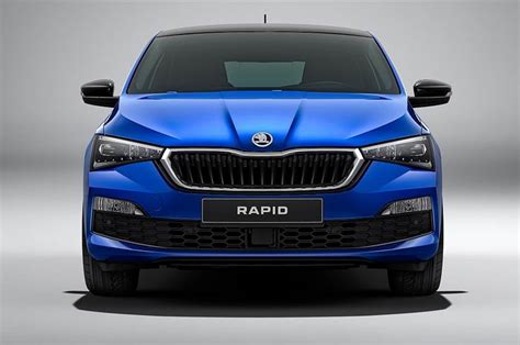 New Skoda Rapid confirmed for 2021 launch - Autocar India