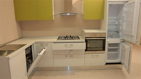 Nice Cucina 3 Metri Angolare Jd19 Pineglen