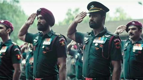 uri  surgical strike total box office collection