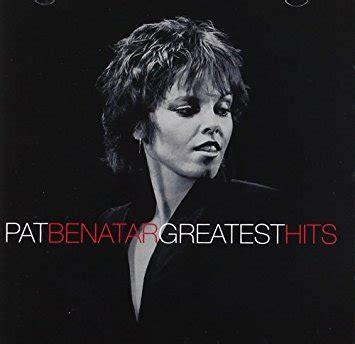 Pat Benatar | WBTI