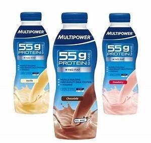 Retete Shake -uri, proteice 4FIT