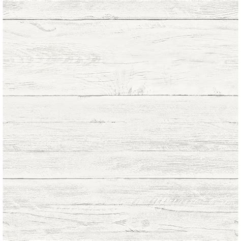 window covering shiplap white washed boards wallpaper by a streets prints