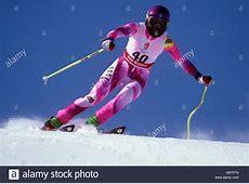 1992 Winter Olympics Albertville Stock Photos & 1992