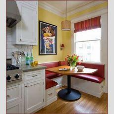Corner Booth Kitchen Table …  Kitchen Remodel  Kitch…