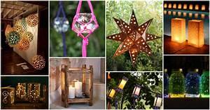 Cool Baby Ideas 15 Diy Garden Lantern Ideas