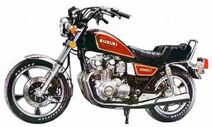 Suzuki Gs 250 X 400 450 Twins 1979 1985 Manual