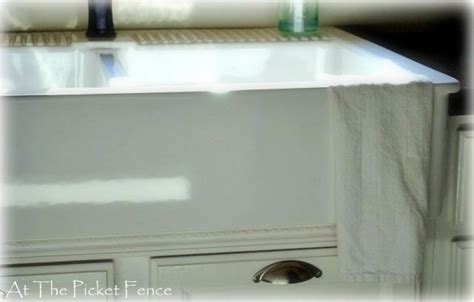 how to install a farmhouse sink in existing cabinets domsjo ikea sink installation nazarm com