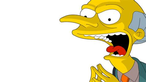 The Simpsons: 10 Best Mr Burns Moments