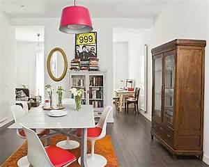 Deco maison melange moderne ancien for Les styles de meubles anciens 2 comment melanger les styles en decoration pratique fr