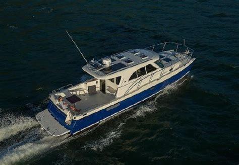 aspen power catamarans boats  sale yachtworld