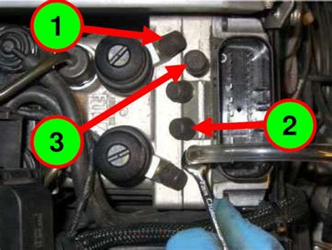 motorrad bremse entlüften hilfe bremsen entl 252 ften i abs seite 3