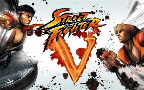 Ps4pc Exclusive Street Fighter V New Screens From Taipei
