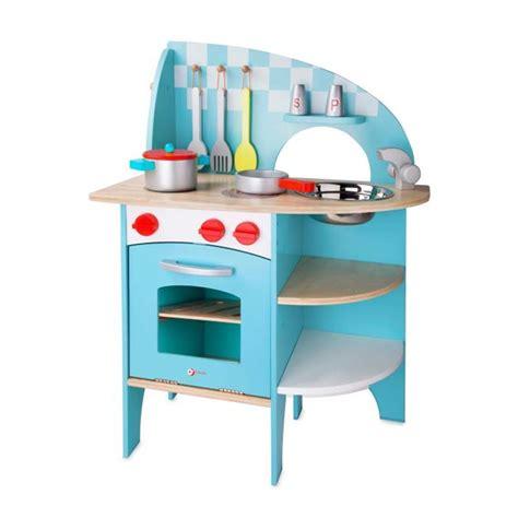 cuisine en bleu cuisine bleu en bois à 99 99 sur pogioshop