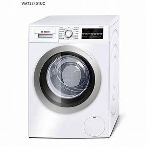 Bosch 500 Series - 24 Inch Compact Washer