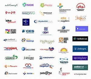 Company Logos Design - list logo