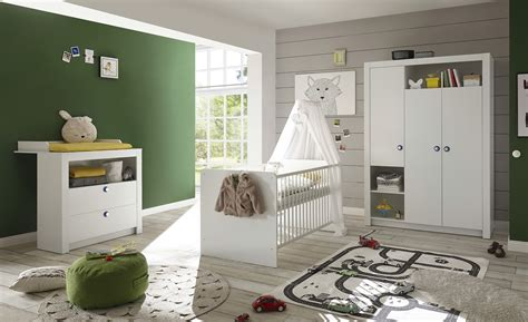 Babyzimmer 3teilig Charlie  Möbel Höffner