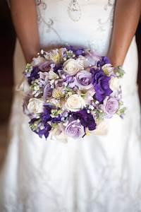 Purples Lavender Weddings