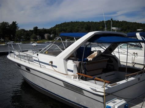 Regal Boats Vermont by Used Power Boats Express Cruiser Boats For Sale In Vermont