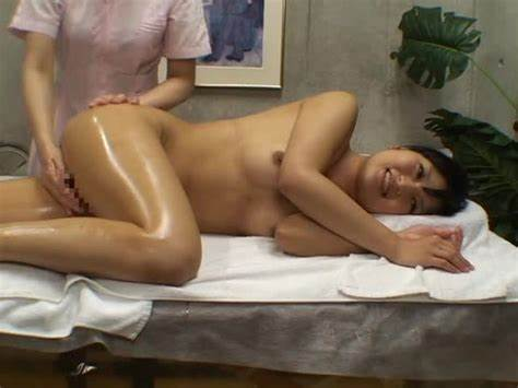 Delighting Girlfriend With Massage