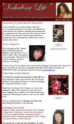 newsletter builder examples  churchministries