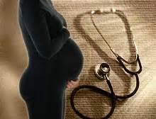 Курсовая артериальная гипертония при беременности
