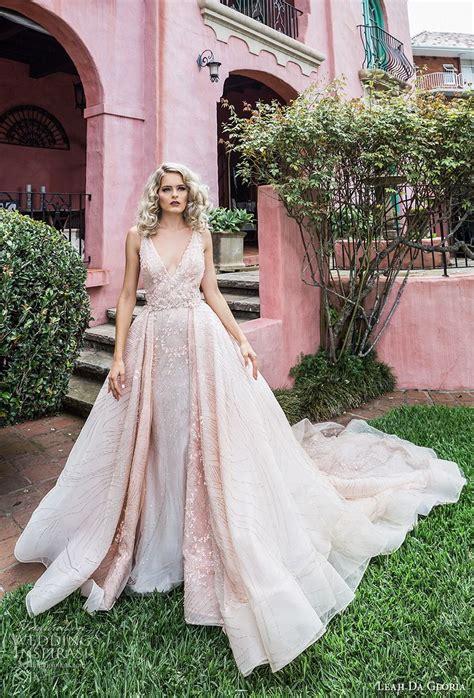 leah da gloria  wedding dresses wedding inspirasi
