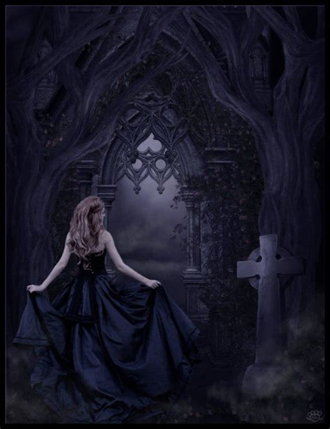 lost beneath shadows  silentfuneral  deviantart