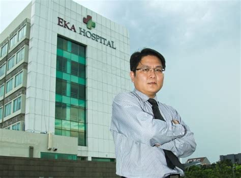 Eka Hospital Layanan Integrated Care With One Price