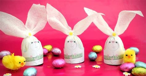 easter bunny egg wrapper printable alpha mom
