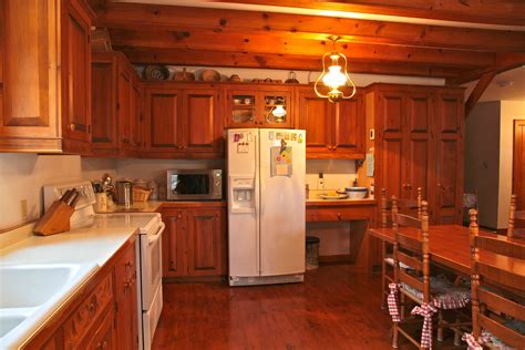 cabin style kitchen cabinets kitchen sumptuous log home interior design american style