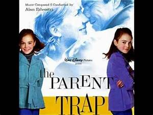 The Parent Trap Film Score - 17, We Actually Did It - YouTube