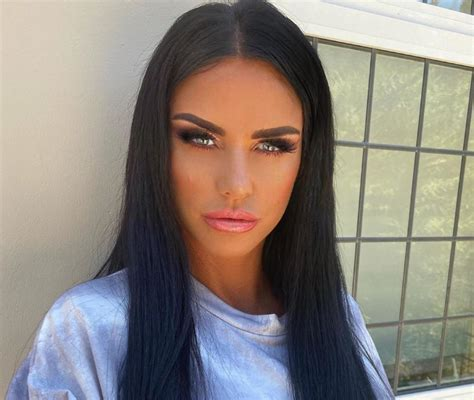 She is an actress, known for sharknado 5: Katie Price reveals plans to have more children - after going public with Love Island star ...