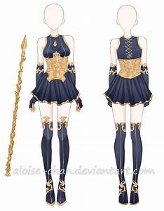 1214 best images about Anime Outfit Designs on Pinterest   December Armors and Raffle prizes