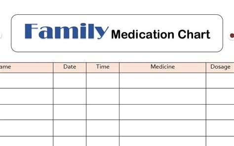 """Search Results for """"Printable Calendar For Medication ..."""