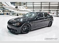 's 2007 BMW 335i BIMMERPOST Garage
