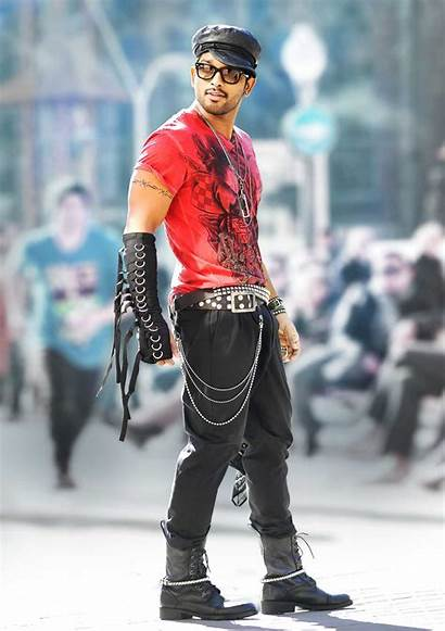 Arjun Allu Wallpapers Latest Hero Stylish Mobile