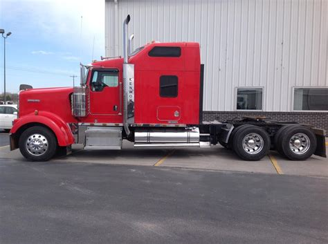 used kw for sale used 2005 kenworth w900l for sale truck center