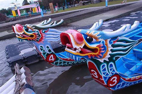 Dragon Boat Festival 2019 Taiwan by Dragon Boat Festival Taiwan Festivals Travelking